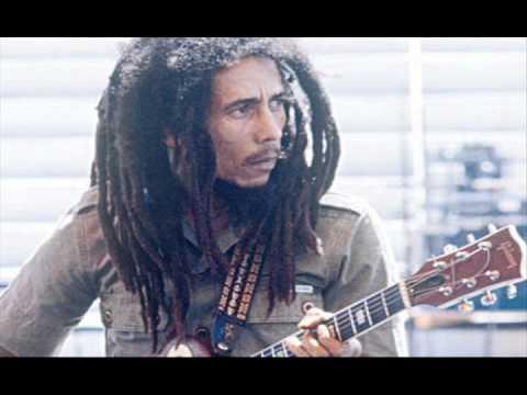 Bob Marley - Sun Is Shining (1971)