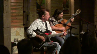 Watch Joe Ely Indian Cowboy video