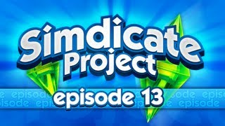 The Simdicate Project - Private Marriage! #13