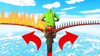 Which Way Is The RIGHT WAY?! (GTA 5 Funny Moments)
