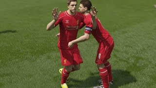 FIFA 15 EPIC FAILS ! EPISODE 1