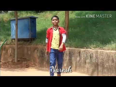 DESI PILA New Sambalpuri Dance by Dj Rockstar Directed by Santosh . Singer MANTU CHHURIA