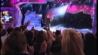 Notre Dame de Paris Belle  The world music awards 1999 (sub)