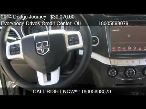 2014 Dodge Journey SXT - for sale in Upper Sandusky, OH 4335