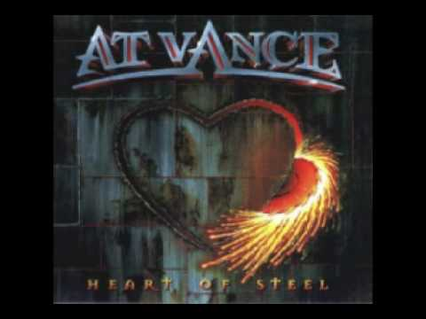 At Vance - The Brave And The Strong