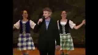 Watch John Mcdermott Scotland The Brave video