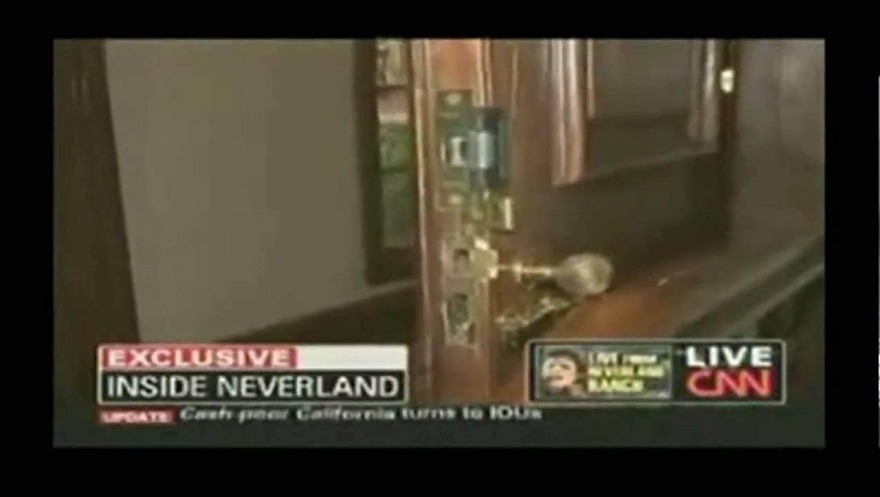 Neverland Michael Jackson Ghost Of Michael Jackson s Ghost