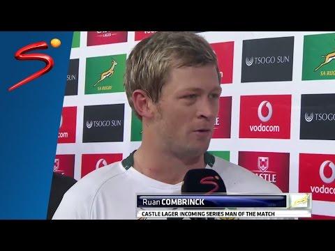 South Africa vs Ireland, 2nd Test match post-match wrap (full)