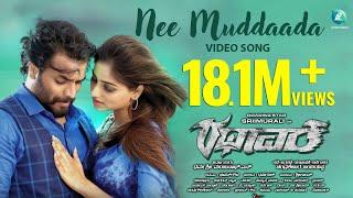 download lagu Rathaavara - Nee Muddaada   Full   gratis