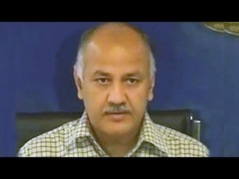 'Emergency-like conditions being imposed', says Manish Sisodia on Delhi Law Minister's arrest