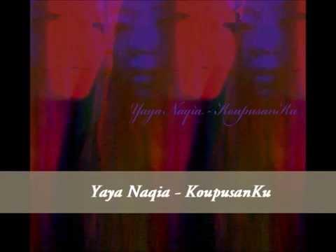 Yaya Naqia - KoupusanKu