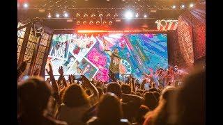 Aniversário de Itapevi começa com show de Luan Santana