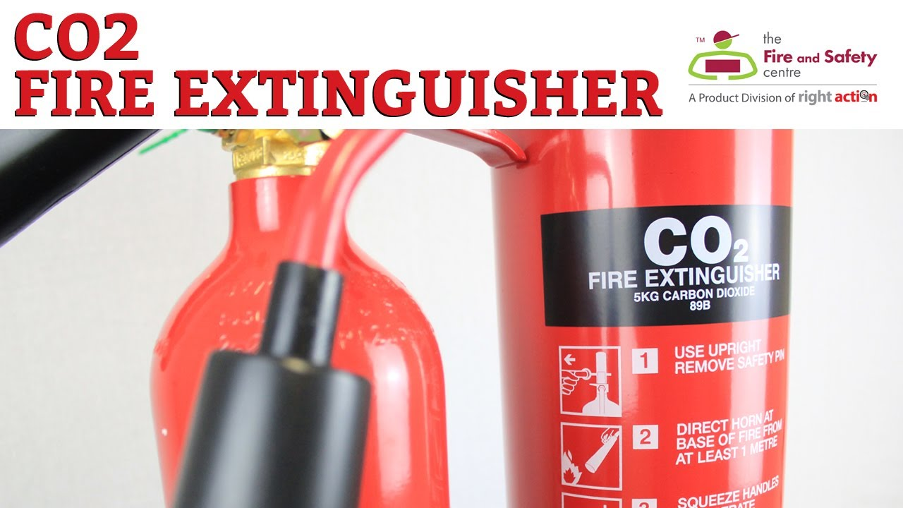 applications and advantages of co2 fire extinguishers youtube. Black Bedroom Furniture Sets. Home Design Ideas