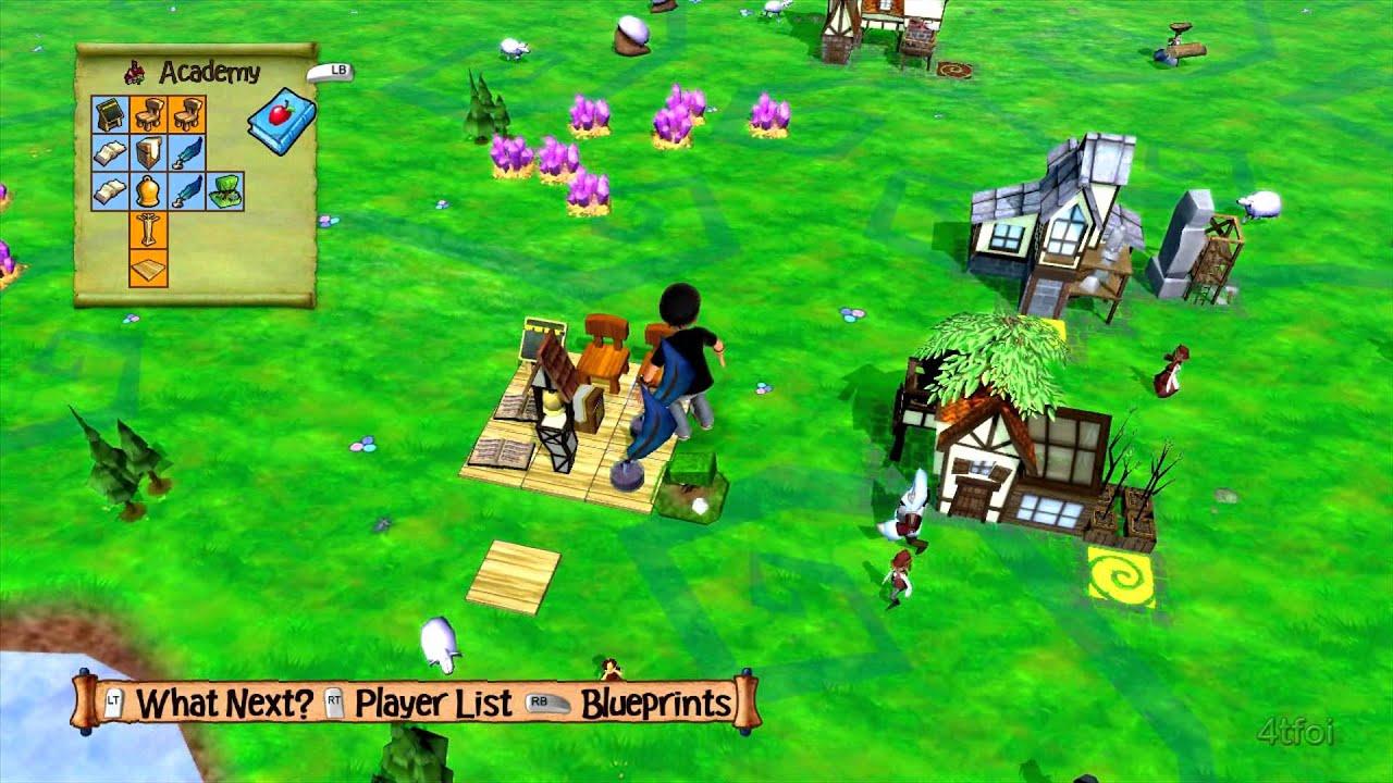 A Kingdom For Keflings Tlcharger Wii U Nintendo 3DS Download Android Downloaden