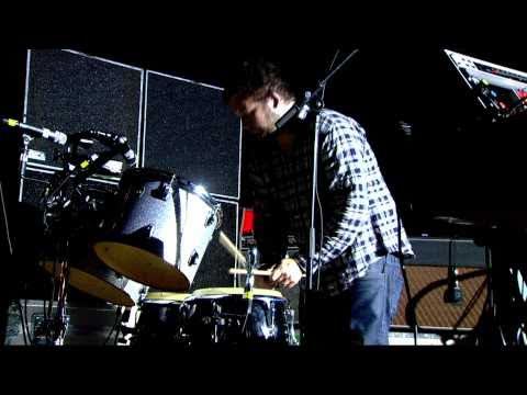 LCD Soundsystem - Dance Yrself Clean | pro shot live video