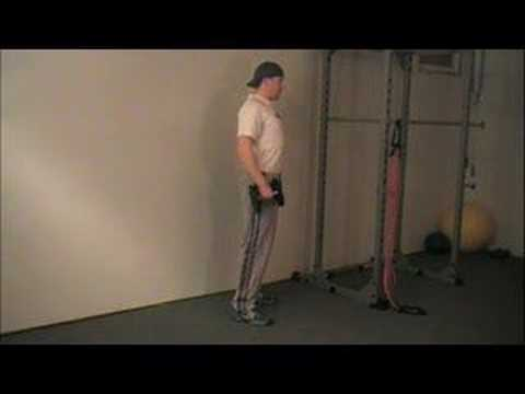 Dumbbell romanian deadlifts Image 1