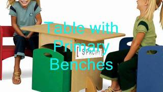 Kids Desk, Kids Rugs, Kids Playroom, Kids Furniture, Modern Kids Furniture