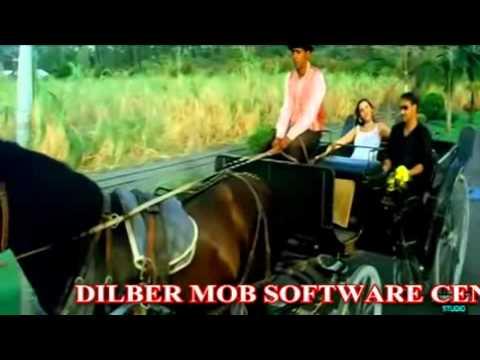 Zaman Zaheer  Pashto New Dubbing Song 2011 Woh Ladki Bahut Yaad Aati Hai  Ta Zma Dilruba Ye video