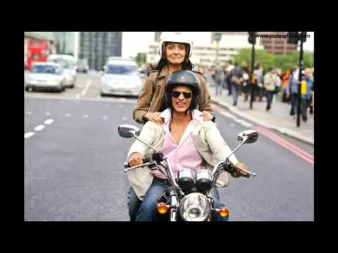 Jab Tak Hai Jaan  Official Song  Feat Anushka Sharma Katrina...