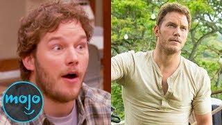 Top 10 TV Stars Who Outgrew Their Show