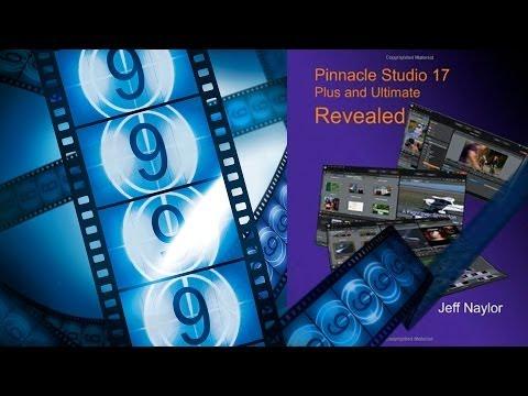 Pinnacle Studio 17 Revealed Book Review