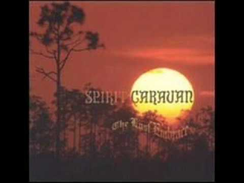 Caravan - Mirror For The Day