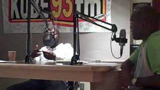 Wyclef Jean On Kube 93 S Sound Session Part 3 Of 5