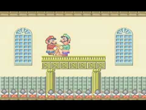 Mario Bros 2 (sex Tape) video