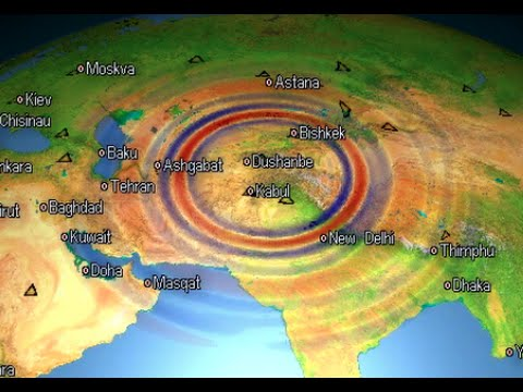 Major Earthquake! Big Announcement | S0 News October 26, 2015