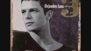 Watch Alejandro Sanz Por Bandera video