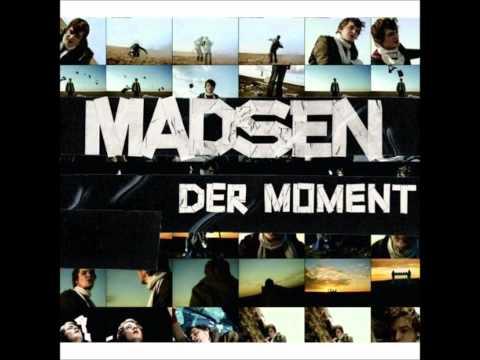 Madsen - Lach Doch Mal