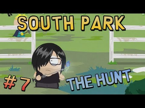 South Park: The Stick Of Truth - The Hunt (#7) video