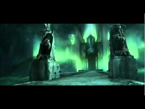 Minas Morgul - Minas Morgul (Music Video)