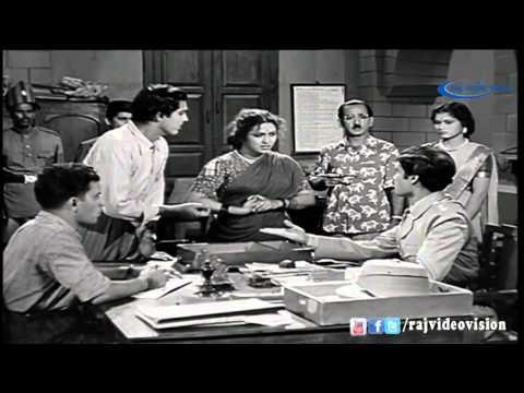 Samsaram Movie Climax