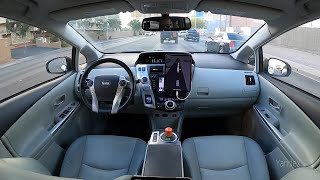 video: Driving lessons should be updated as autonomous cars 'making drivers complacent'