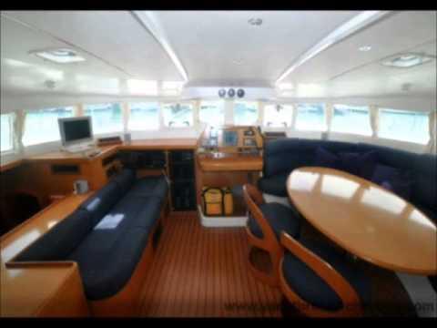 2003 Lagoon 470 Multihulls / Catamaran for sale in M