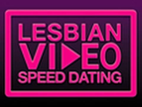 Lesbian Video Speed Dating - More Girls video