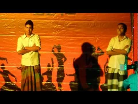 Imu Diwali Night 2012 - Sri Lankan Dance video