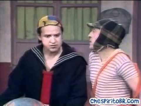 Chaves COMPLETO: O Aniversario do Quico
