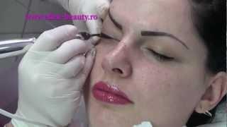 tatuaj semipermanent buze