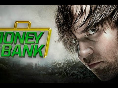 WWE's Money In The Bank PPV For June 14th, 2015 LIVE Review | AfterBuzz TV