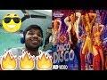 Disco Disco Video Song A Gentleman Sundar Susheel Risky Sidharth Jacqueline Reaction Thoughts mp3