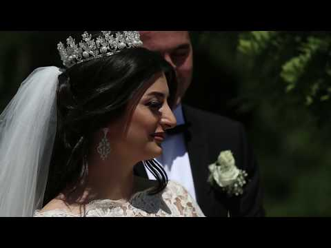 Lana khachatryan wedding