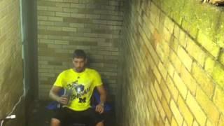 John Durski's ALS Ice Bucket Challenge