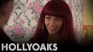 Hollyoaks: Decision Time For Goldie
