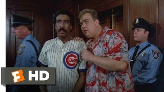 Brewster's Millions (2/13) Movie CLIP - Guilty, With A Real Good Excuse (1985) HD