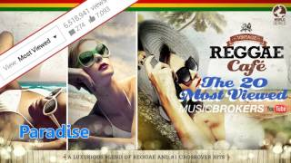 Download Lagu Vintage Reggae Café - The 20 Most Viewed on Youtube - Full Album Gratis STAFABAND