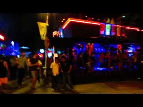 Playa del Carmen clubbing scene