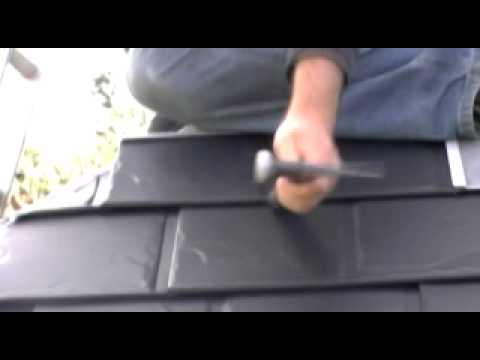 Interlock Roofing Mp4 Youtube