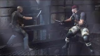 BIOHAZARD 4 HD Chapter 5-3 Part 1 通常プレイ (Resident Evil 4 Playthrough)